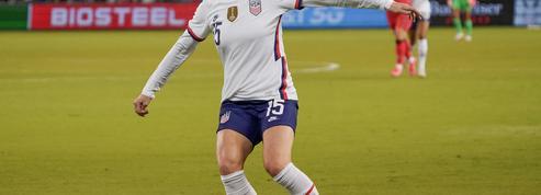 Foot féminin : la Corée du Sud met un terme à la série de victoires des Américaines