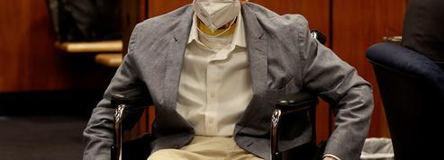 Le multimillionnaire américain Robert Durst officiellement inculpé du meurtre de sa femme