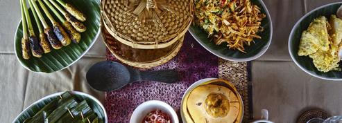 Bali : sept plats emblématiques à ne manquer sous aucun prétexte pendant son séjour