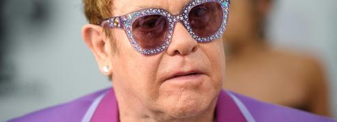 Elton John engage une pléiade de stars pour The Lockdown Sessions, son nouvel album