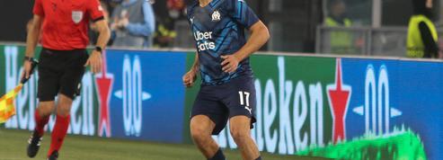 Ligue 1 : l'OM au grand complet pour affronter le PSG dimanche