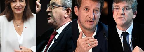 Présidentielle 2022: 66% des sympathisants de gauche souhaitent une unique candidature, selon un sondage