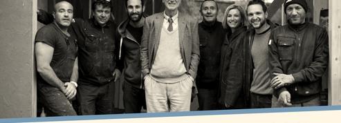 Italie: le cadeau de Renzo Piano aux détenues de Rebibbia