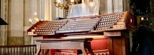À Paris, l'orgue fait sa nuit blanche
