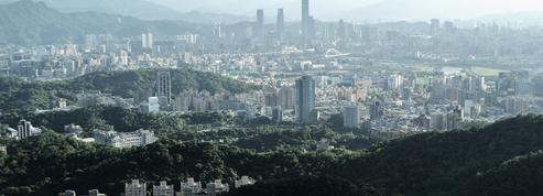 Taïwan : un séisme de magnitude 6,5 frappe le nord-est de l'île