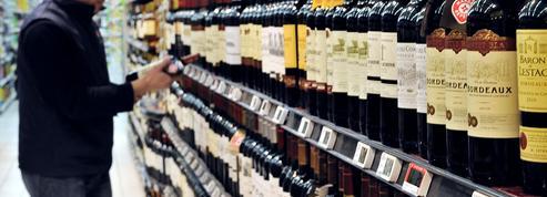 Neuf magasins sur dix vendent de l'alcool aux mineurs, selon une étude