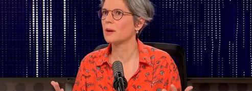 Présidentielle 2022 : Sandrine Rousseau invite Anne Hidalgo à «collaborer» avec les écologistes