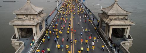 Covid-19 : à près de 100 jours des Jeux Olympiques de Pékin, le marathon de Wuhan reporté
