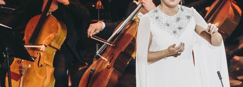 Opérée en urgence, la soprano Anna Netrebko annule ses représentations à Vienne