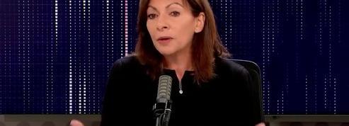 Anne Hidalgo répond à la main tendue de Sandrine Rousseau : «Merci mais je ne le ferai pas dans ces conditions-là»