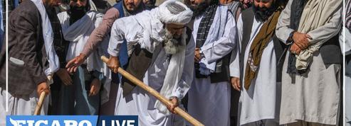 Afghanistan : les talibans lancent un programme contre le chômage et la faim