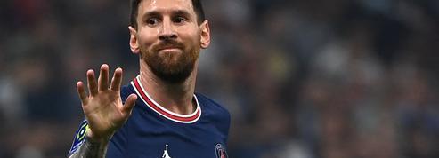 PSG: Messi, roi tout-puissant au Barça et sous-utilisé à Paris ?