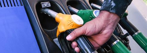 Carburants : les prix à la pompe ont très légèrement baissé la semaine dernière