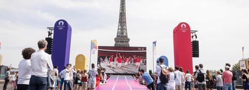JO 2024 : une rallonge de 10 millions pour le haut niveau français