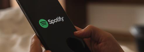Spotify rassure les investisseurs sur sa croissance