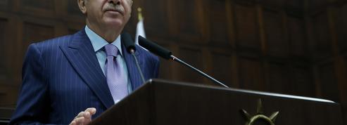 La Turquie va expulser sept Syriens accusés de se moquer des Turcs