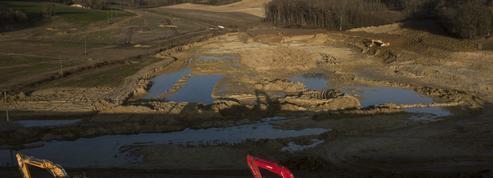 Agen: deux dirigeants agricoles en appel pour une retenue d'eau illégale
