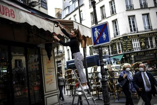 Deconfinement: what will change this Wednesday for the French - archyde