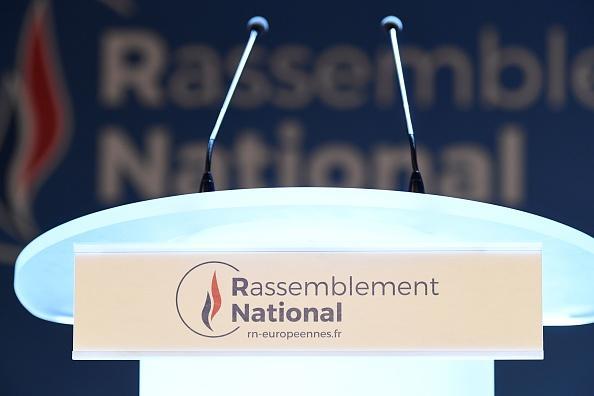 Une candidate du RN suspendue en Auvergne-Rhône-Alpes pour un tweet antisémite