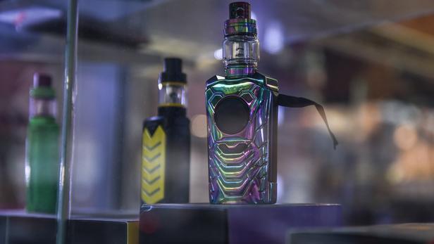 La plupart des cartouches aromatisées de cigarettes électroniques seront interdites aux Etats-Unis.