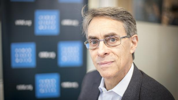 Le directeur exécutif de Human Rights Watch Kenneth Roth.
