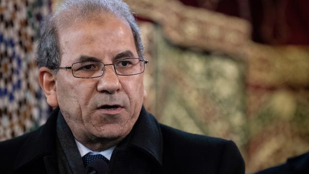A 55 ans, Mohammed Moussaoui était déjà président du CFCM de 2008 à 2013.