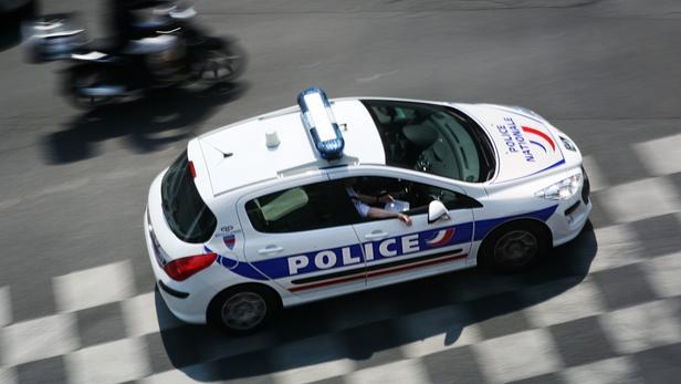 Le chauffard a été arrêté et placé en garde à vue. (Photo d'illustration)