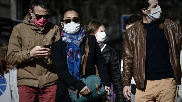 Finistère : retour du masque obligatoire dans 22 communes du littoral