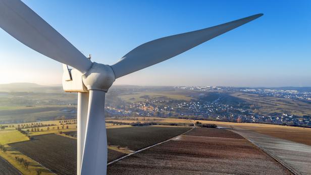 Agriculture: plaintes contre quatre ministres pour «nuisances» d'un parc éolien