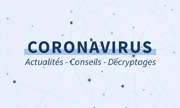 Image Coronavirus, ce qu'il faut savoir cette semaine : coup de semonce