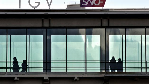 Besançon : un homme poursuivi pour avoir agressé un agent de la SNCF