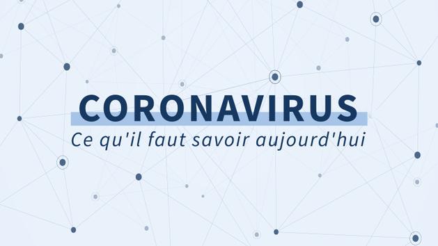 Coronavirus : ce qu'il faut savoir ce vendredi 15 mai