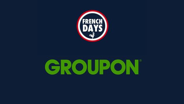 Les French Days ont débuté ce mercredi 27 mai, et vous avez jusqu'au 2 juin 2020 pour profiter des incroyables promotions proposées par les nombreux sites d'e-commerce. Comme Groupon qui vous offre l'opportunité de faire des économies à la française.