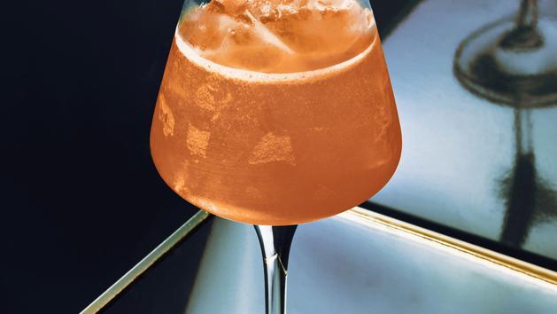 Spritz, les saveurs de la lagune vénitienne
