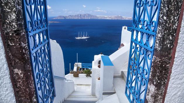 Croatie, Grèce, Portugal... Ces pays d'Europe où il sera possible de voyager dès cet été