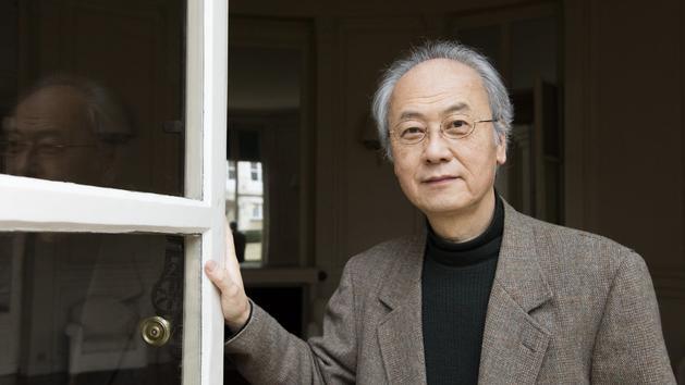 Akira Mizubayashi consacré par le prix des Libraires 2020