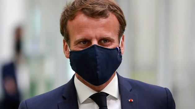 Macron fera « des propositions aux Français » en juillet