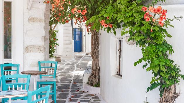 Sept bonnes raisons de (re)découvrir la Grèce (quand ce sera possible)