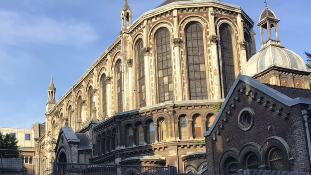 Le ministre de la culture obtient un délai de grâce pour une chapelle menacée à Lille
