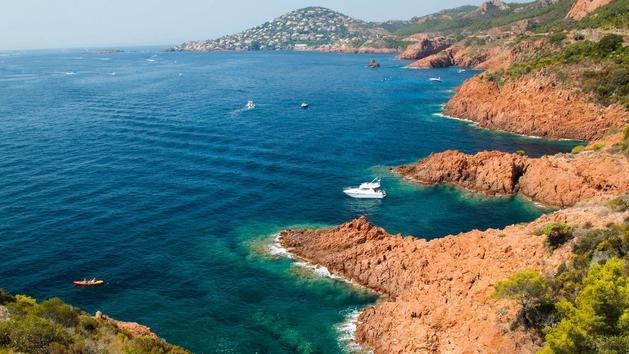 Côte d'Azur : trois façons d'arpenter l'Estérel, balcon de rêve sur la Méditerranée