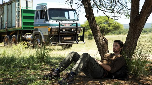 Deon Meyer : « La série Trackers vous fera voir une Afrique du Sud vibrante»