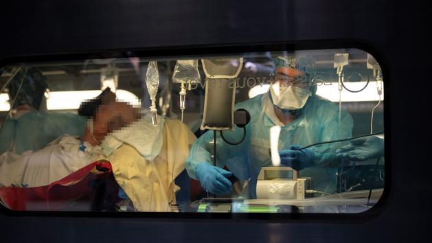 Coronavirus: 27 morts en trois jours, 127 «clusters» en cours d'investigation
