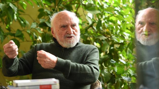Frédéric Jacques Temple, le «poète humaniste» languedocien, décède à 98 ans