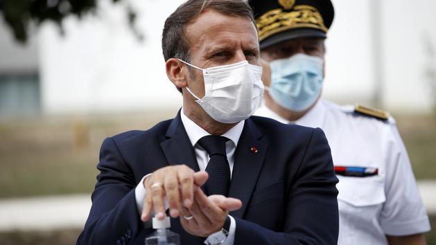 Le gouvernement tenait ce matin un conseil de défense au cours duquel devait être abordée la situation sanitaire en France. Le ministre de la Santé Olivier Véran s'exprimera lors d'une conférence de presse ce soir à 19 heures.