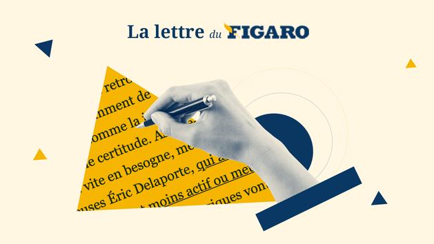 La lettre du Figaro du 25 septembre 2020