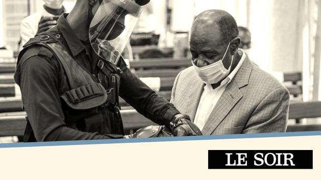 Comment Paul Rusesabagina, héros du film «Hôtel Rwanda», est arrivé au Rwanda au lieu du Burundi