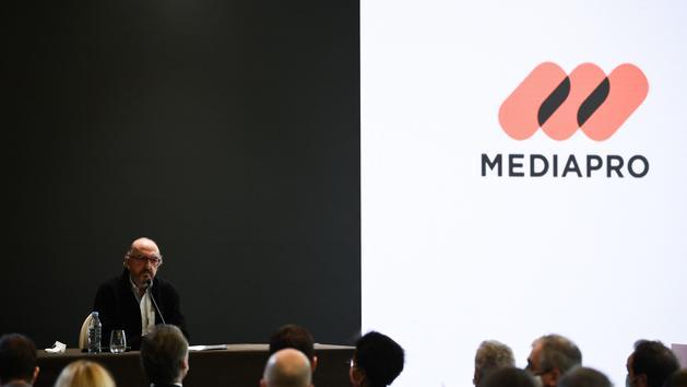 Mediapro : «Avec 600.000 abonnés, Téléfoot va continuer»