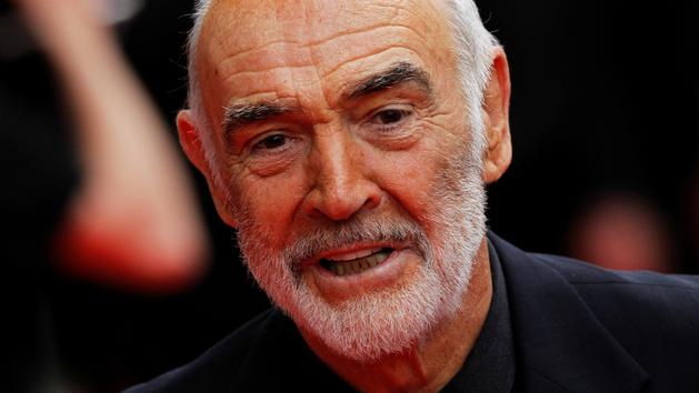 Sean Connery et James Bond, l'histoire d'un rôle qui colle trop à la peau