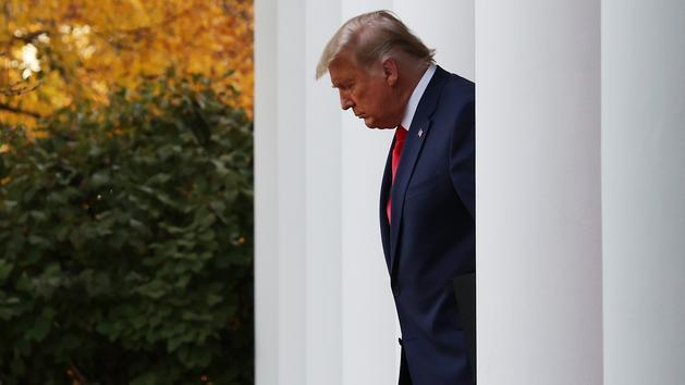 Iran, Chine, Afghanistan... Les dernières décisions de Trump à la Maison-Blanche - Le Figaro