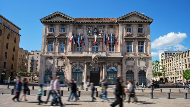 Covid-19 : Marseille adopte des mesures d'urgence pour les plus vulnérables
